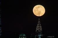 Snow Moon 2021 - Triangle NY