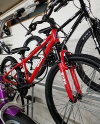 ジオスのジェノア入荷しました - 滝川自転車店