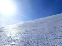 樽前山1022m~春山開幕2021.02.28 - ひだかの山に癒やされて