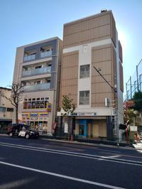 早稲田駅出口真隣のマンションです(^^)/ - ピタットハウス方南町店 City Area株式会社BLOG