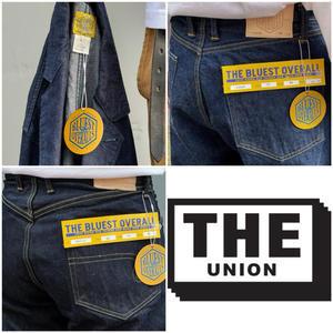 至極の「THE BLUE」。 - FLATBUSH -clothes LAB.-