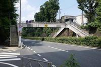 成増西歩道橋 - Fire and forget