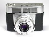 ZEISS IKON SYMBOLICA Tessar50㎜ f:2.8 でぶらり - 写真機持って街歩き、クラシックカメラとレンズを伴に
