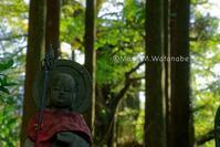 亀甲山の地蔵 - Mark.M.Watanabeの熊本撮影紀行