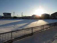 寒暖差が大きかった2月 - タビノイロドリ