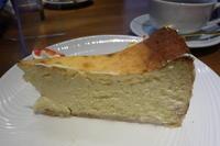 TOKYO ALE WORKSさんでチーズケーキ - *のんびりLife*