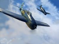血戦のフィリピン①零戦 vs F6F - 回れプロペラ!  Rotate Propeller!