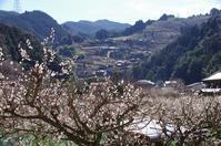 吉野郡賀名生 - ぶらり記録 2:奈良・大阪・・・