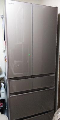 冷蔵庫を買いに・後編 - 空を見上げて