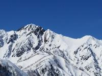 小遠見山で大展望を楽しむ2021.2.28(日) - 心のまま、足の向くまま・・・