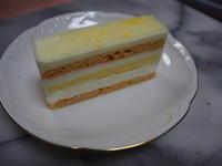 2月の備忘録ケーキとパン - お菓子教室フルール