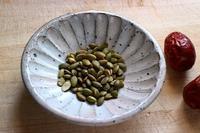 南瓜子と棗 - 満足満腹 お茶とごはん2