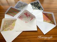 紙モノが好きすぎて… ちょっと手作り - 趣味とお出かけの日記