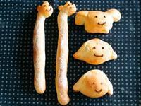 たまには可愛く - 水戸市(茨城)のパン教室 Fika(フィーカ)  ~日々粉好日~