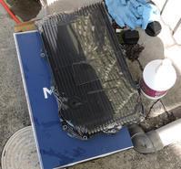 BMW 320dのATF交換後編 - ぷんとの業務日報2ndGear