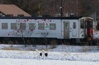 旅に行きたいね~- 釧網線・2021年冬 - - ねこの撮った汽車