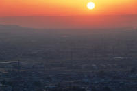 太田市金山城址界隈の朝 LUMIX S5でSIGMAのライトバズーカの写りを検証(^^;更にスマホでスナップも♪ - 『私のデジタル写真眼』