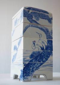 3月の展示『継ぐ・包む』 - ルリロ・ruriro・イロイロ