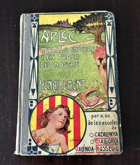 Book361APLEC カタラン語学校教材 - スペイン・バルセロナ・アンティーク gyu's shop