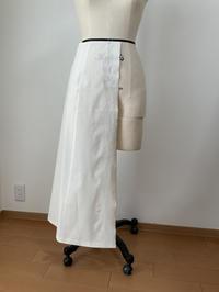 スカートのトワル♪ - 洋裁教室「針しごと  トイトイトイ」