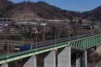2021/3/3 Wed. 中央本線 - E217系 廃車回送 - - PHOTOLOG by Hiroshi.N