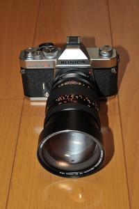 Varifocal Hexanon AR 35-100mm F2.8 レンズの王様で - nakajima akira's photobook