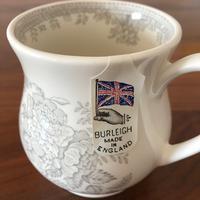 一目ぼれとヤバイお菓子 - London tea