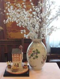 3月レッスンスケジュール - BEETON's Teapotのお茶会