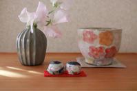 ひな祭り ♡ - お片付け☆totoのえる  - 茨城・つくば 整理収納アドバイザー