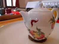 2021年3月の藤田記念庭園茶会開催のお知らせ - Tea Wave  ~幸せの波動を感じて~