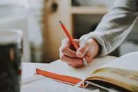 スピーチやエッセイは、キーワードから組み立てよう。 - English study changes your life.