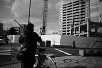 流作場五差路20210226 - Yoshi-A の写真の楽しみ