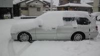 自動車ボディにも使える掃除屋道具 - オイラの日記 / 富山の掃除屋さんブログ