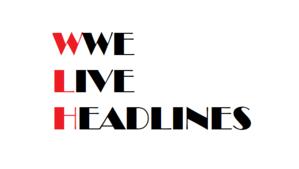 ブログ再開についてのお知らせ - WWE Live Headlines