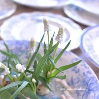 ◆フランスアンティーク*オンラインショップを更新しました - フランス雑貨とデコパージュ&ギフトラッピング教室 『meli-melo鎌倉』