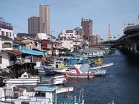 子安と周辺の旅 #5 - 神奈川徒歩々旅