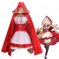『Fate/Grand Order』マリー・アントワネット(Fate) コスプレ衣装 四周年記念 英霊祭装 仮装 コスチューム - コスプレ衣装