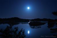 松島月光浴 - 遥かなる月光の旅