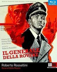 「ロベレ将軍」Il generale della Rovere  (1959) - なかざわひでゆき の毎日が映画&音楽三昧