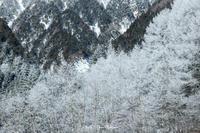 山はまだまだ冬景色 - Digital Photo Diary