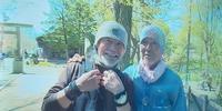 こころ旅・キャラクターおじさま三人衆! - 心紋様