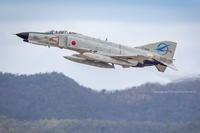 2021/3/4 Thu. JASDF Gifu Airbase - ADTW Phantom Forever Livery - - PHOTOLOG by Hiroshi.N