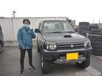 祝☆納車JB23Wジムニー、ZRR80ヴォクシーお買い上げありがとうございます(゜▽゜) - ★豊田市の車屋さん★ワイルドグース日記