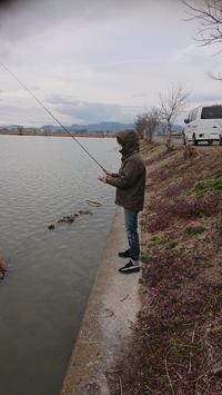 琵琶湖でハス釣り&大津テラス店、本日オープンです\(^o^)/~メガネのノハライオン洛南店釣り三昧ブログより~ - メガネのノハラ イオン洛南店 Staff blog@nohara