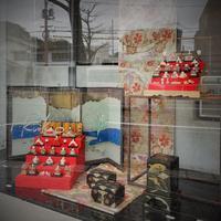 今年も「工房イクコのお雛さま展」開催中です🎎 - 工房IKUKOの日々