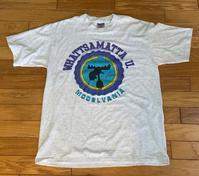 3月6日(土)入荷!90s all cotton  MADE IN U.S.A JOKE Tシャツ!  - ショウザンビル mecca BLOG!!