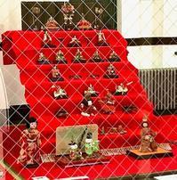 北船場ゆかりの雛人形、今年も船場各所で展示される - ライブ インテリジェンス アカデミー(LIA)