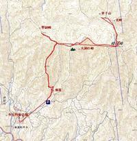 メガネぱぱの山歩き経ヶ峰平木コースから - メガネぱぱの山歩き日記