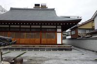 慈光山本源寺(本源禅寺) - レトロな建物を訪ねて