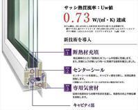 いえのえほん/窓の性能 - 『文化』を勝手に語る